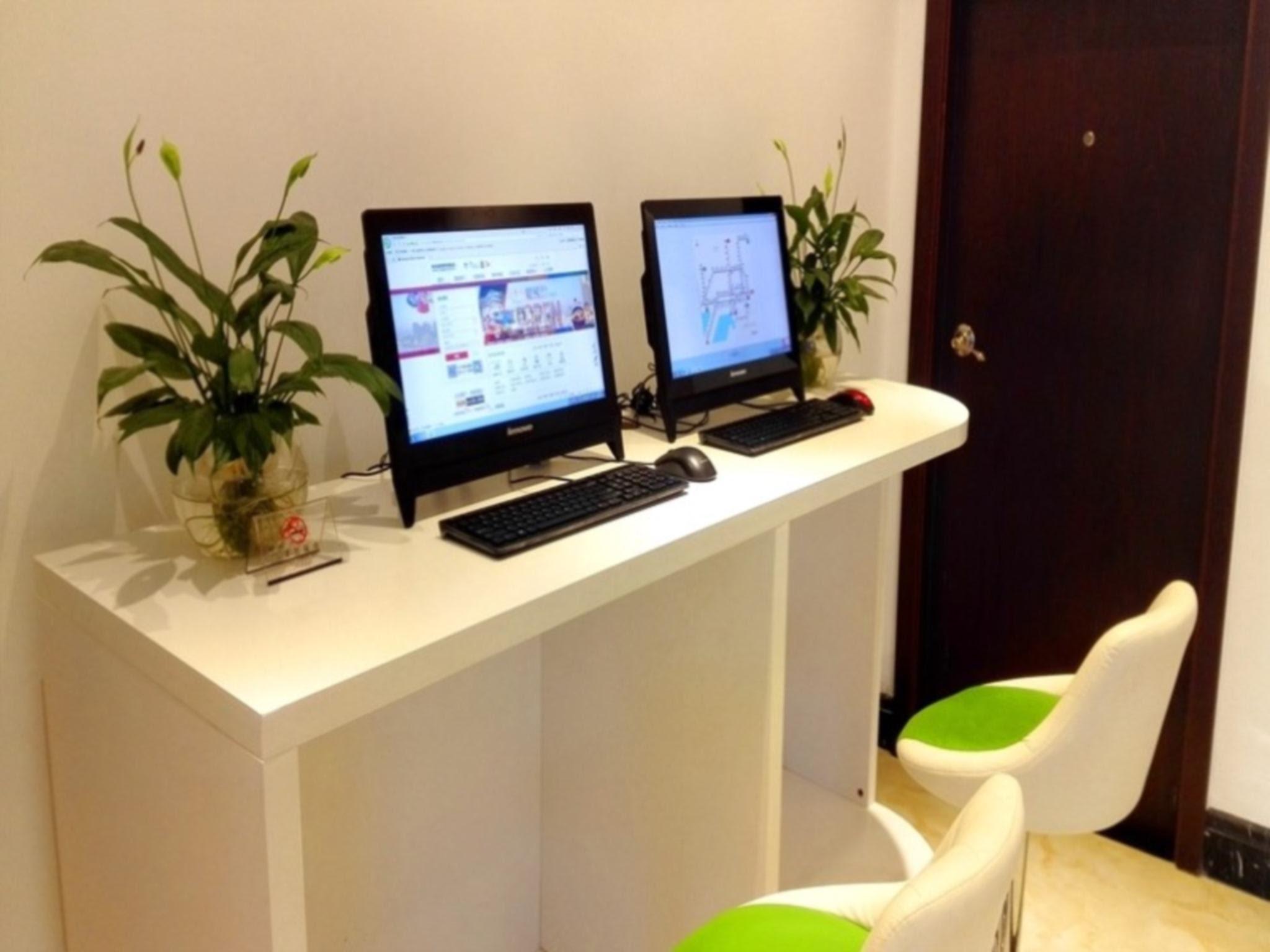 Review Vatica Shenzhen Longhua Qinghu Metro Station Hotel