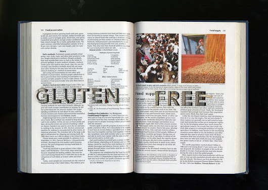 Going Gluten Free: 8 Tips for Managing Celiac Disease and Gluten Sensitivity | Dr. James L. Wilson's AdrenalFatigue.org