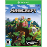 Minecraft Explorers Pack [Xbox One Game]