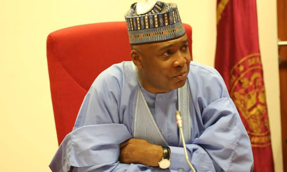 """El-Rufai Is A Careless Talker Suffering From Diarrhoea Of The Mouth"" – Saraki's Aide"