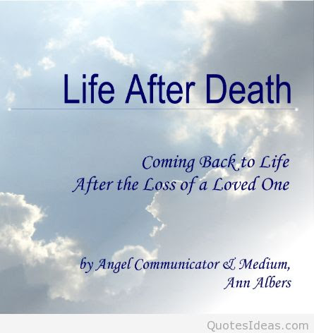 Quotes About Love After Death 60 Quotes
