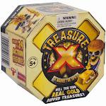 Treasure X Toy, X Marks The Spot