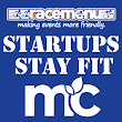 Startups Stay Fit - Free 5K Fun Runs! | RaceMenu