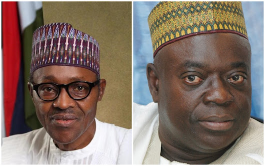 'Men Should Be In The Kitchen & Women In Other Room' - Babangida Aliyu