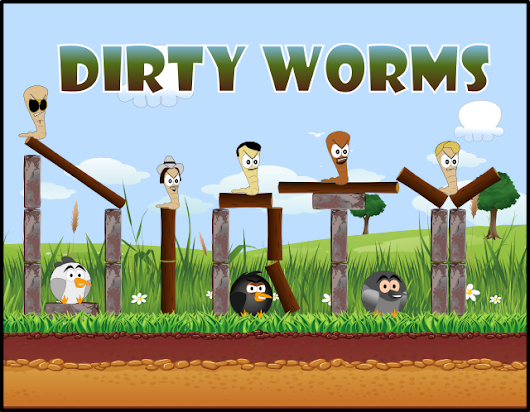 DirtyWorms