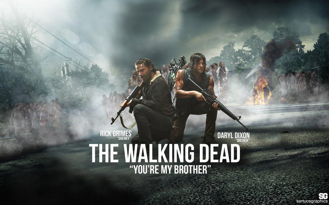 The Walking Dead Wallpapers Top Free The Walking Dead