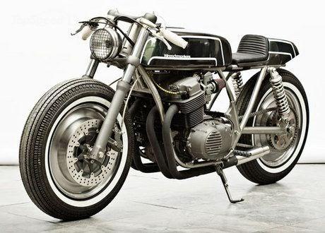 My Motorcycles News: Victory Jackpot