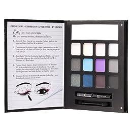 Product Image E.L.F. Beauty Eye Book - Smoky