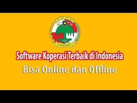 Ebook Panduan Software Koperasi