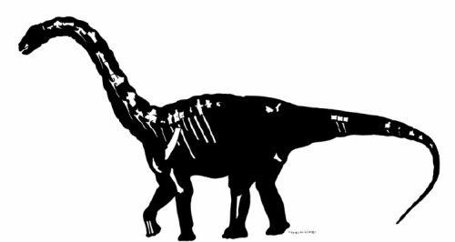 Senhores do Mesozóico: Maxakalissauro!