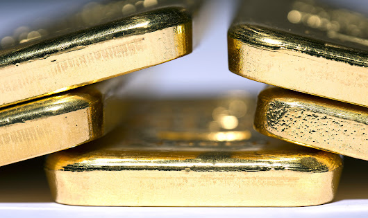 Banks to Test London Gold-Trading Platform in Transparency Push
