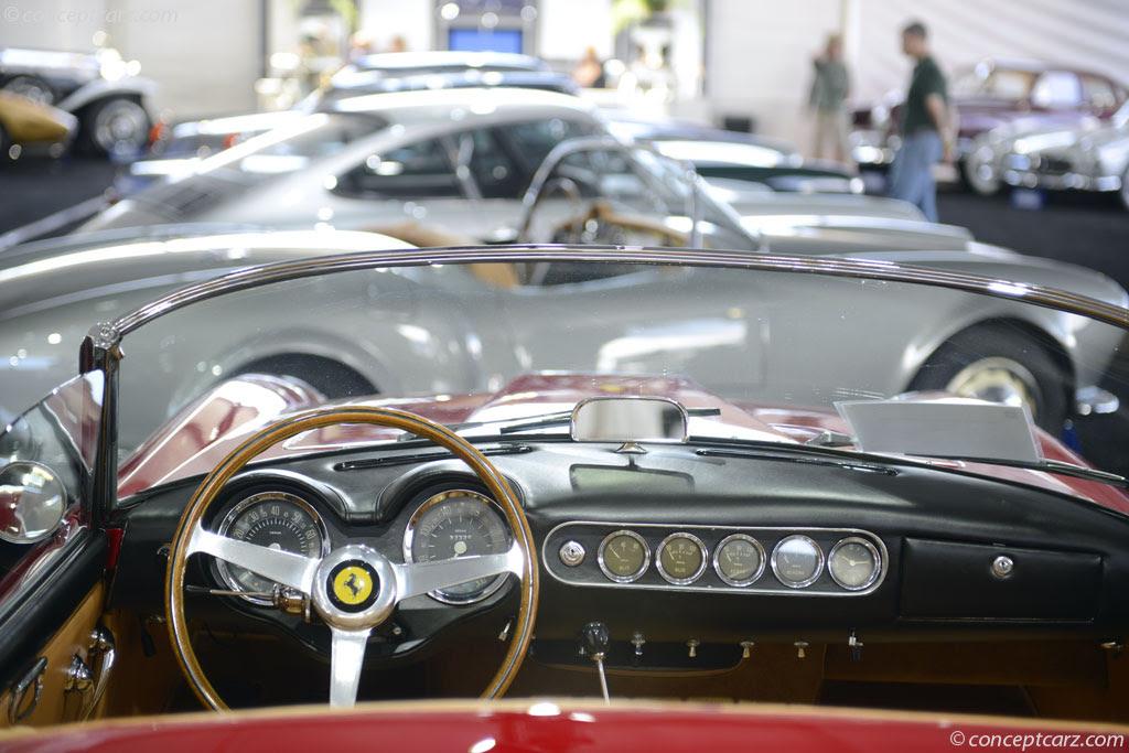 1961 Ferrari 250 GT California Images. Photo: 61_Ferrari ...