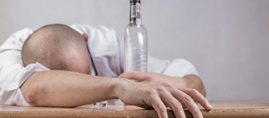 Why Do Hangovers Get Worse as You Age? - Ponder Weasel