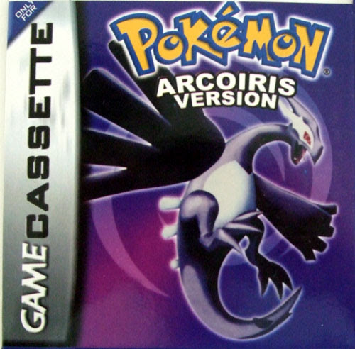 Pokemon Naranja Gba Game Free Download