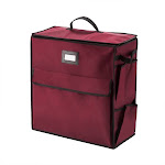 Elf Stor 83-DT5052 1074 Ultimate Gift Bag Organizer Holiday Storage for Gift Wrap & Bags