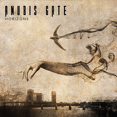 Anubis Gate, Covered In Black New Music, Songs, & Albums, 2017
