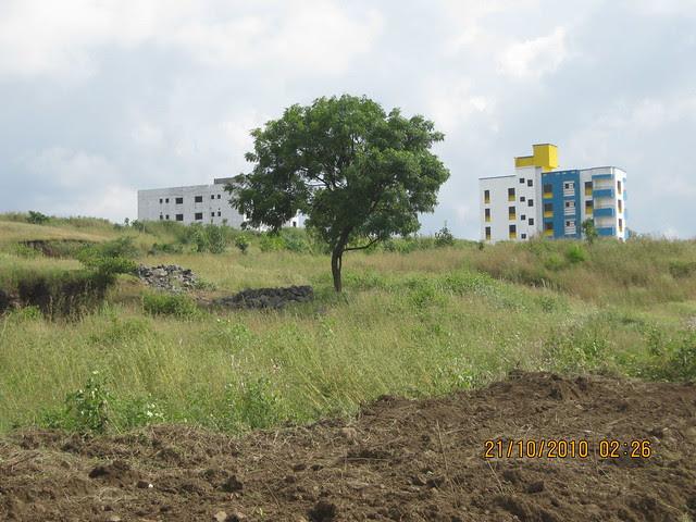 Nirman Viva 1 BHK & 2 BHK Flats at Ambegaon Budruk, Katraj, Pune -  IMG_3652