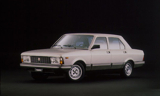 Whatever happened to the Fiat Argenta? - PetrolBlog