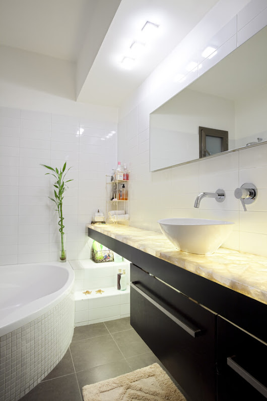 Bathroom Renovation - Give Your Bathroom a Fresh Start