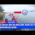 4 Hari Tenggelam, Jasad Bocah Tenggelam di Waduk Jatiluhur Akhirnya Ditemukan Tim SAR Gabungan