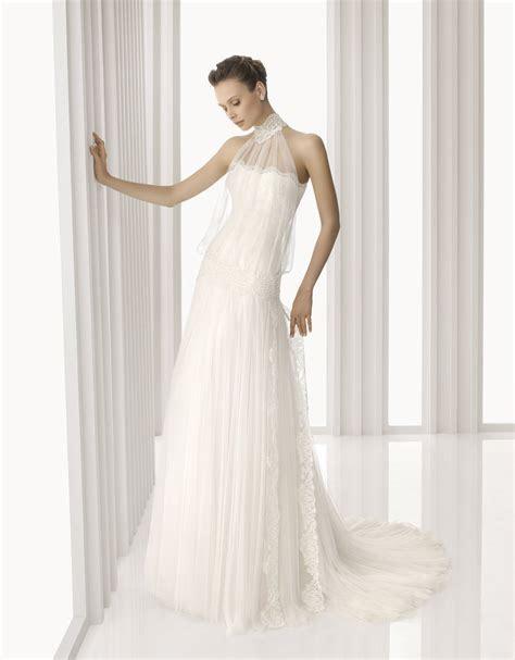 romantic drop waist sheath wedding dress  sheer lace