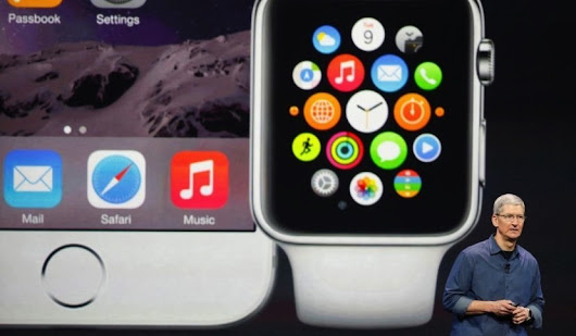 Apple Watch market share falling amongst fitness trackers, holding steady with smartwatches