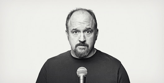 What Publishers Can Learn from Louis C.K.