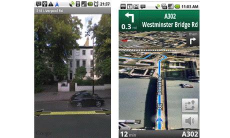 Google's FREE Navigation Killer