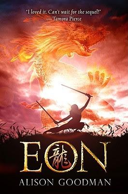 Eon (Eon, #1)