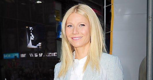 Gwyneth Paltrow Introduces New Secret Organ for You to Improve