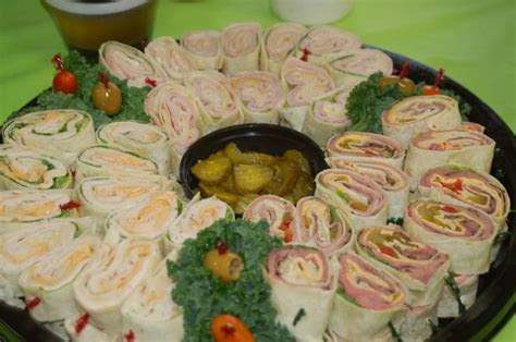 Inexpensive Wedding Reception Food   Catering Your