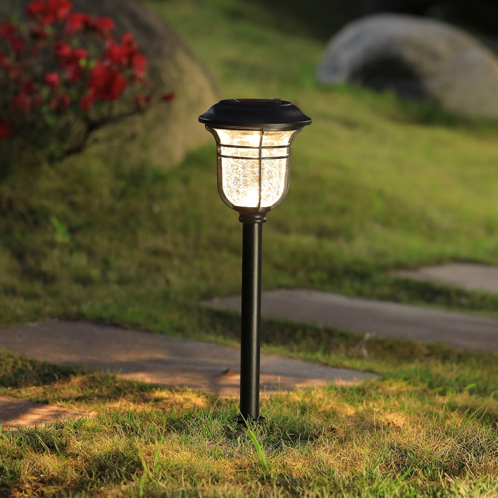 Solar Lights For Outdoor Home