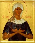 Sf. Xenia din Petersburg