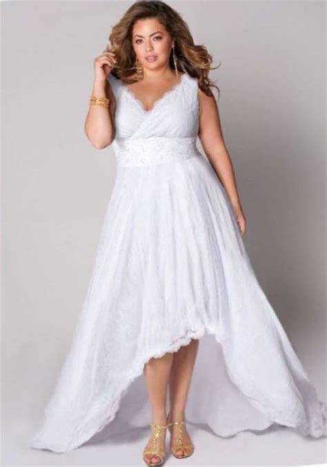Wedding dresses for plus size mature brides (update July