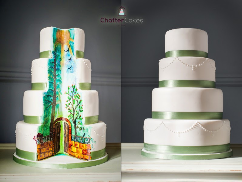 hidden forest chattercakes