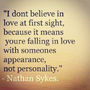 Quotes About Dont Believe In Love 87 Quotes