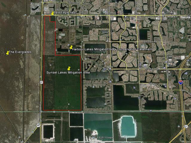 C-9 Impoundment Map 20130929