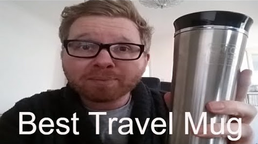 Leak-proof travel mug, 3 for 2 offer still on: http://www.amazon.co.uk/Guara...