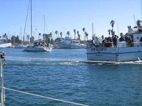 Channel Islands Marina, Oxnard