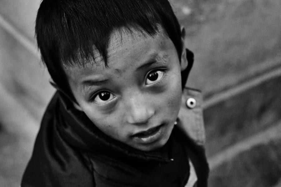 Children of Kathmandu