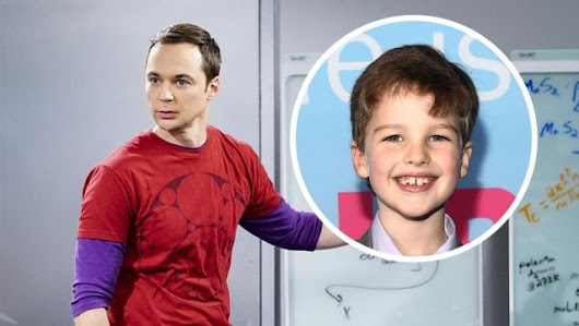 Big Bang Theory spin-off, young Sheldon, hasn't killed off the main series