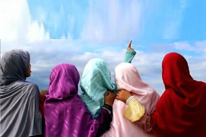11 Kesan Menakutkan Jika Orang Islam Tidak Berdakwah Di Dunia