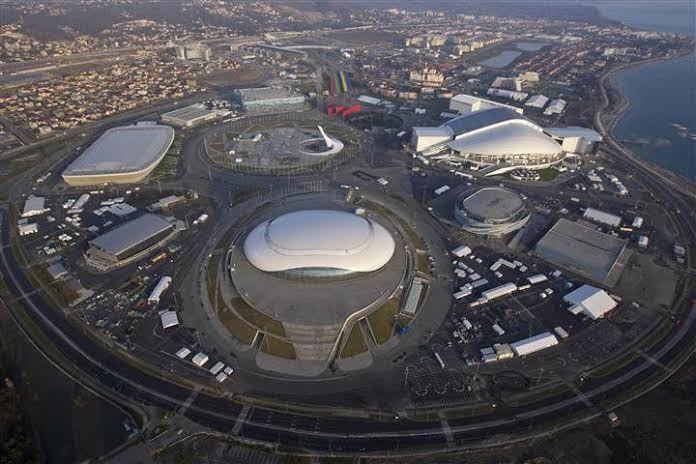 Sochi, Putin, Olympic