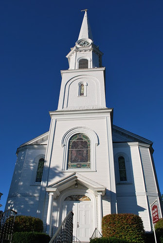 Chestnut Street Baptist Church