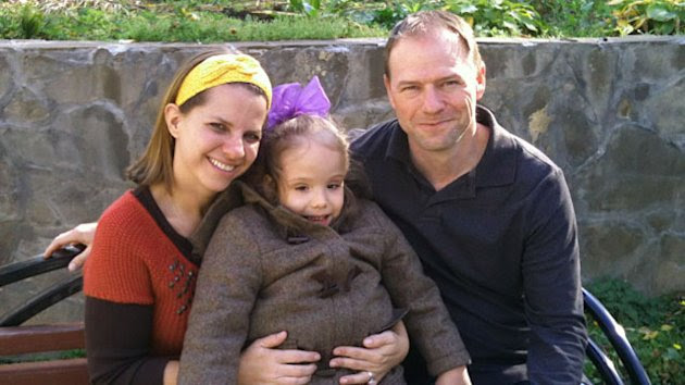 'Mom' Loses Russian Girl Weeks From Adoption (ABC News)