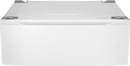 Samsung Open Box Washerdryer Laundry Pedestal With Storage