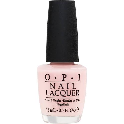 OPI Nail Lacquer, Sweet Heart - 0.5 fl oz bottle