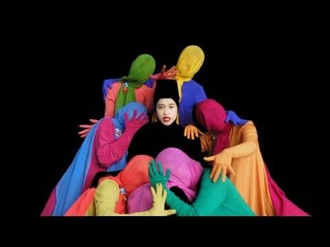 Lirik Lagu Ernie Zakri  | Boneka [Official Music Video]