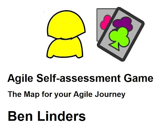 New book: The Agile Self-assessment Game - Ben Linders