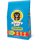 Jonny Cat Complete Clay Cat Litter, Multi-Cat - 20 lb bag